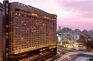 더 플라자 호텔점